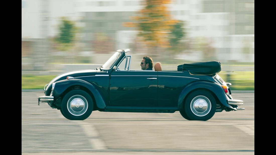 VW 1303 LS Cabrio