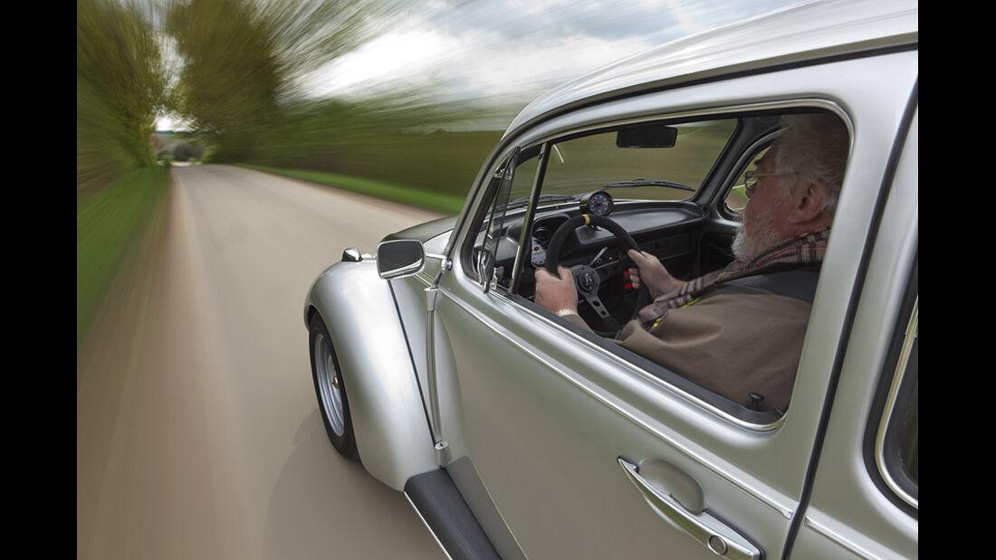 VW 1303 Rallye