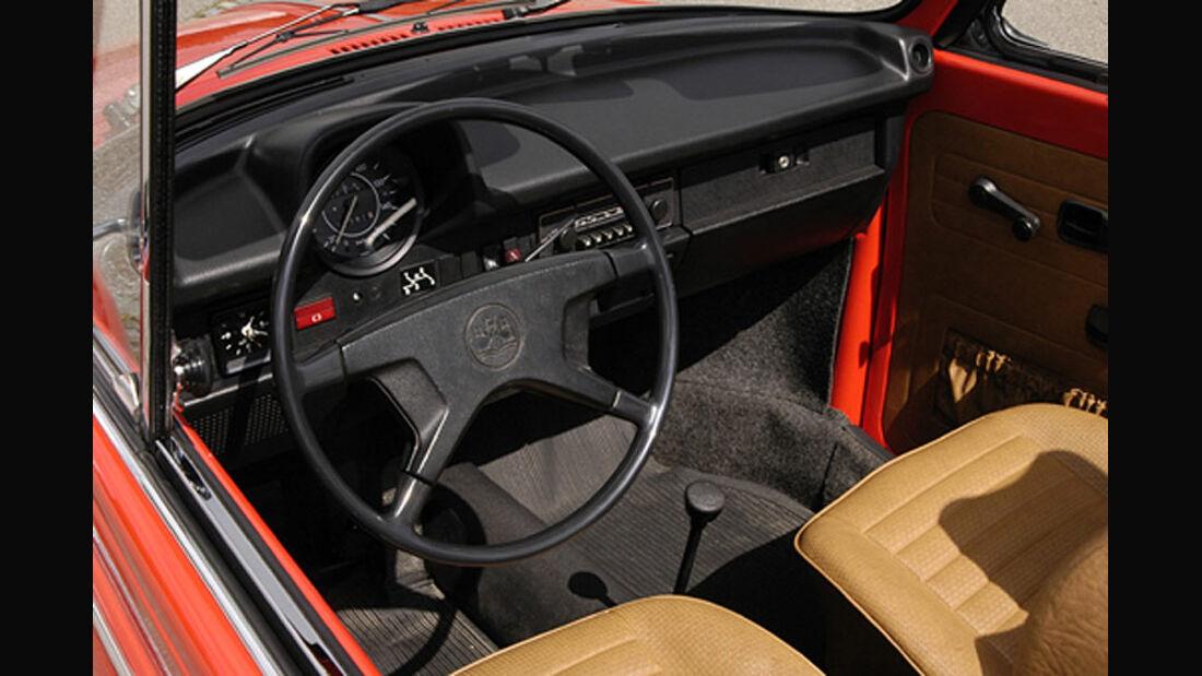 VW 1303 S Cabriolet