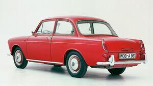 VW 1500, 1961