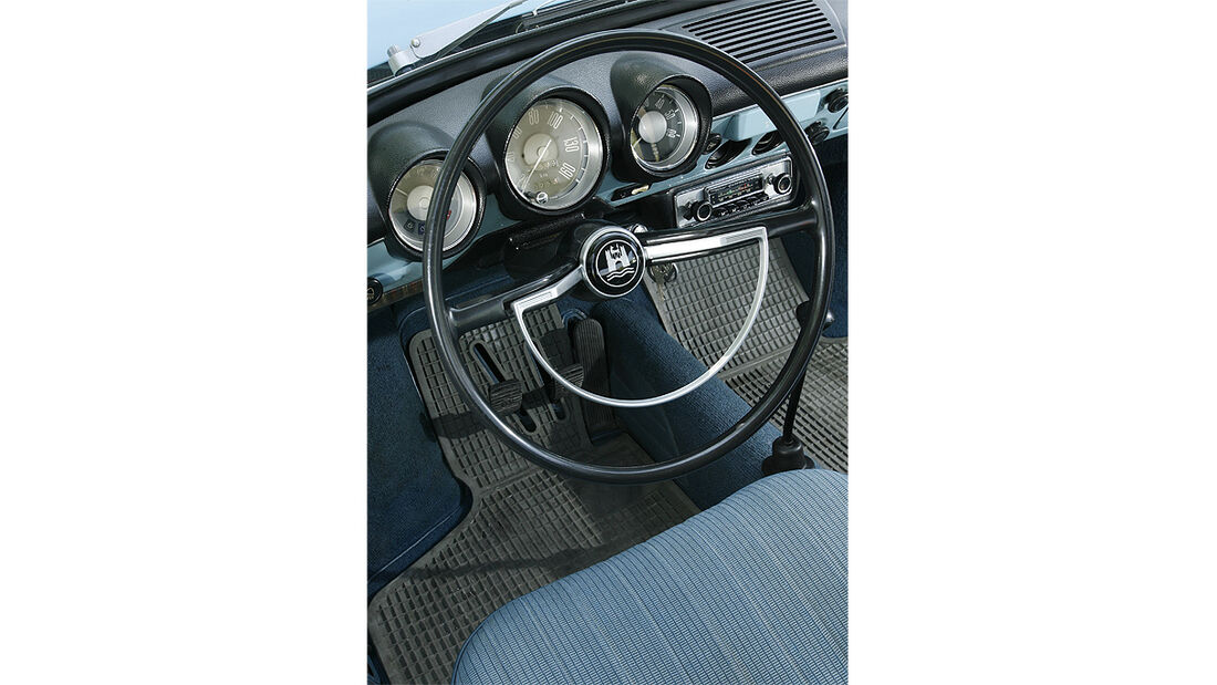 VW 1600 L