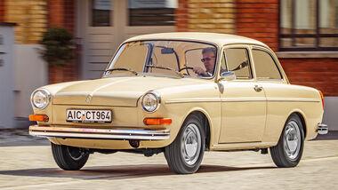 VW 1600 (Typ 3)