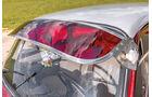 VW 1600 Typ 3, Windschutzscheibe, Abdeckung