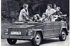 VW, 181, IAA 1969