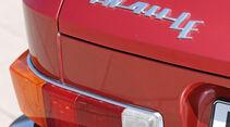 VW 411/412, TYP 4, Heckleuchte, Typenbezeichnung