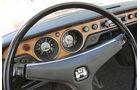 VW 411/412, TYP 4, Rundinstrumente
