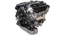 VW 6.0 W12 TSI