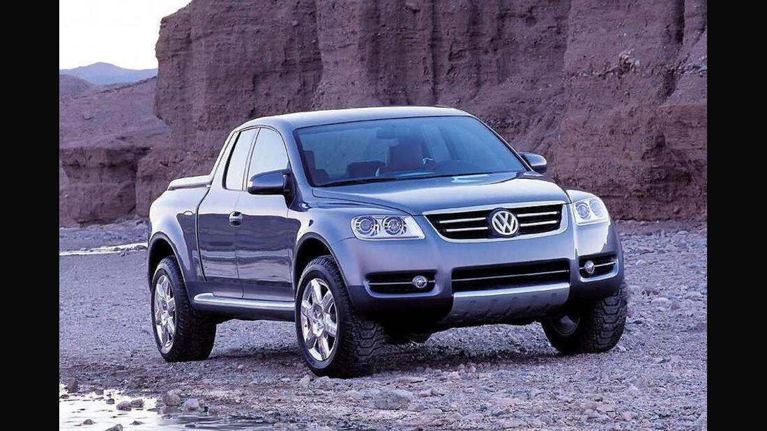 VW ACC Concept