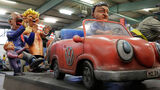 VW Abgasskandal Karneval