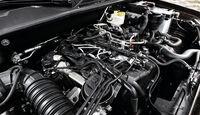 VW Amarok 2.0 TDI 4Motion Motor