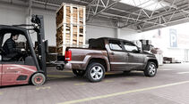 VW Amarok 2.0 TDI 4Motion