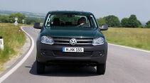 VW Amarok 2.0 TDI