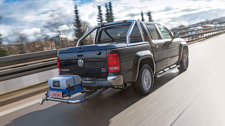 VW-Diesel-Update: Leistung gleich gut - Verbrauch leicht