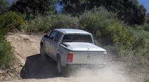 VW Amarok Automatik