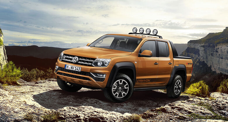 vw amarok auto motor und sport. Black Bedroom Furniture Sets. Home Design Ideas
