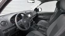 VW Amarok Singlecab