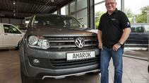 VW Amarok Wacken