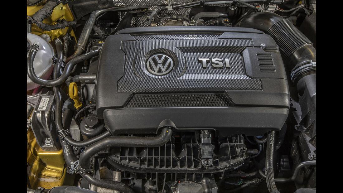 VW Arteon 2.0 TSI 4Motion, Motor