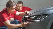 VW Arteon LED Licht