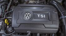 VW Arteon Motor