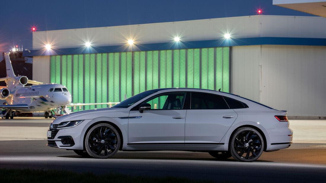 VW Arteon R-Line Edition
