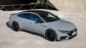 VW Arteon R-Line Edition