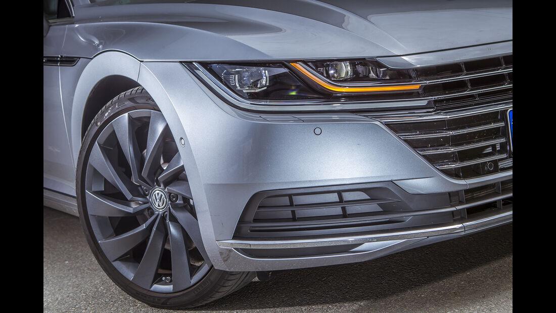 VW Arteon Scheinwerfer