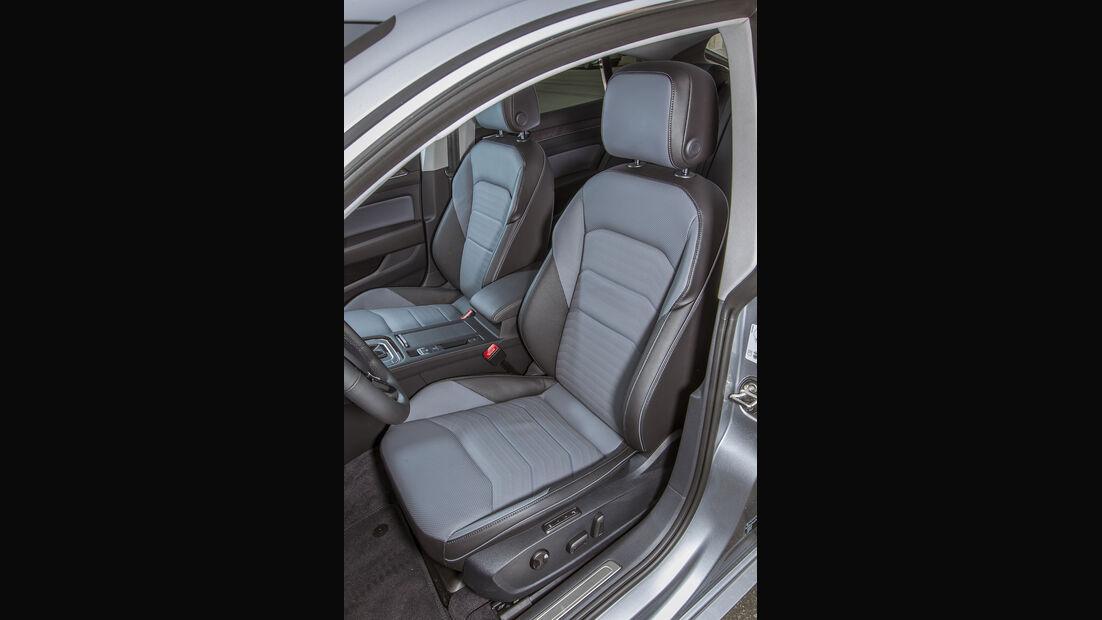 VW Arteon Sitze