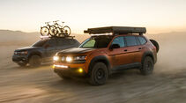 VW Atlas Adventure Concept