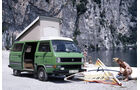 VW BUS 3te Generation