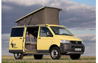 VW BUS 5te Generation