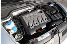 VW Beetle 2.0 TDI Design, Motor