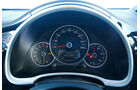 VW Beetle 2.0 TSI DSG, Detail, Anzeigeinstrumente, Tacho