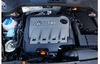 VW Beetle Cabrio 2.0 TDI, Motor