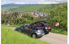 VW Beetle Cabrio, Citroen C3 Pluriel
