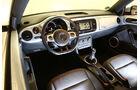 VW Beetle, Cockpit, Lenkrad
