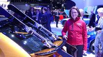 VW Beetle Dune Detroit 2014 Sperrfrist 13.1. 19.00 Uhr