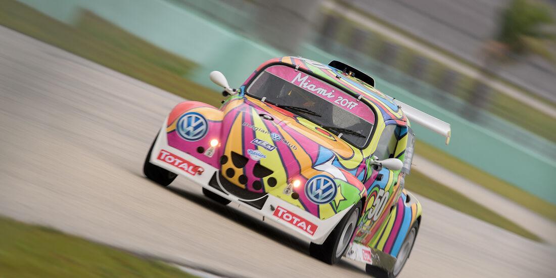 VW Beetle Fun Cup