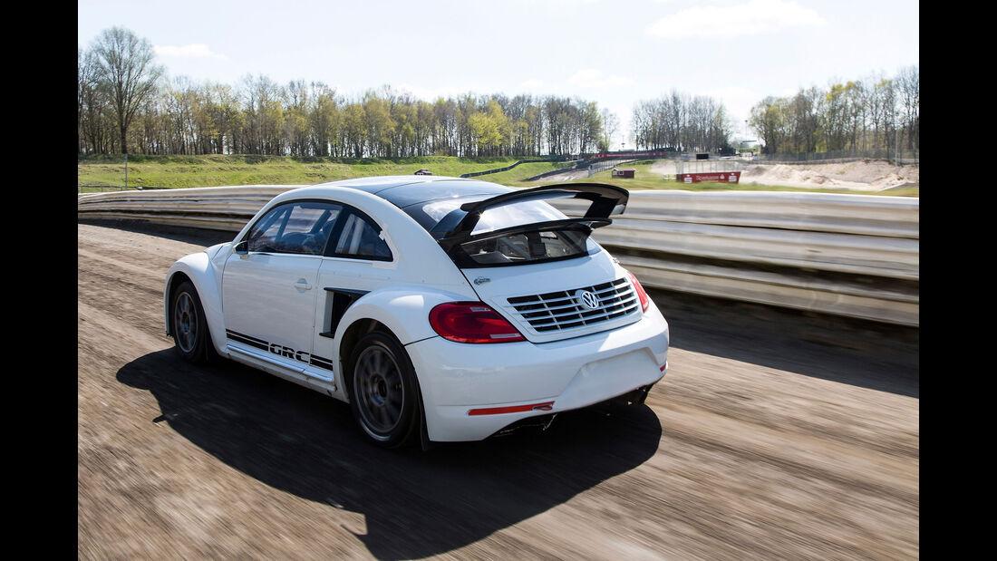 VW Beetle GRC, Rallycross, USA, Motorsport