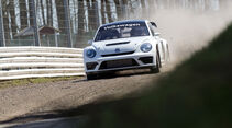 VW Beetle GRC, Rallycross, USA, Motorsport
