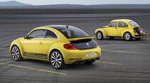 VW Beetle GSR