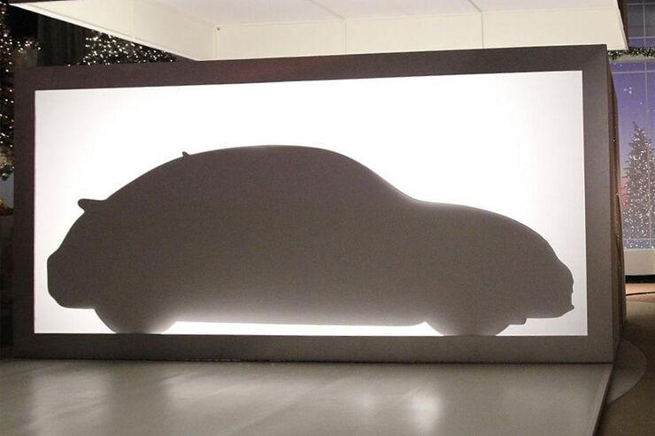 VW Beetle Oprah