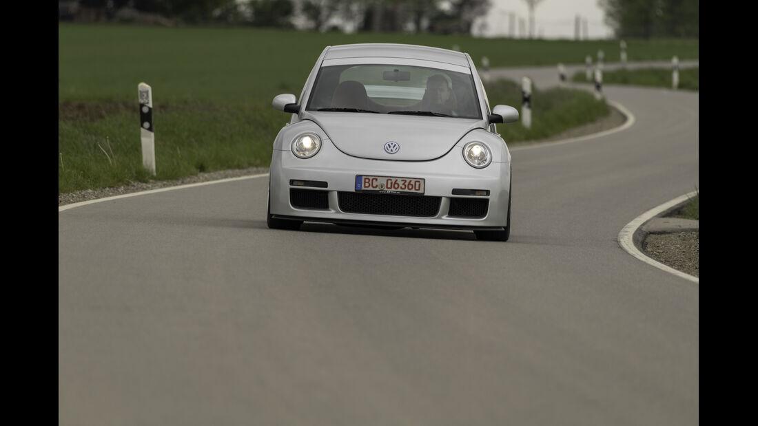 VW Beetle RSI, Exterieur