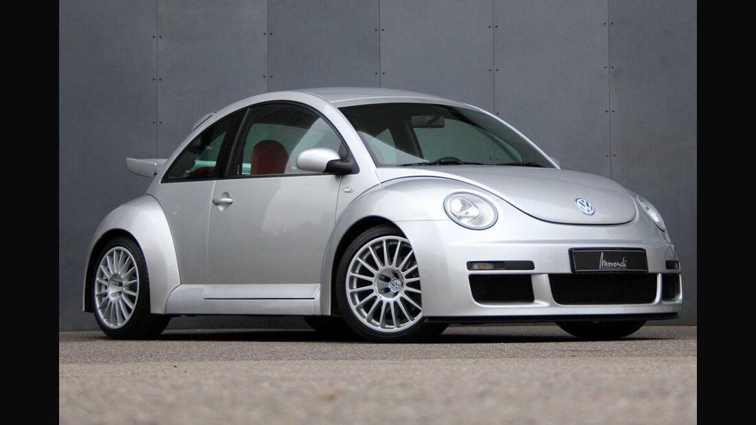 VW Beetle RSi (2003)