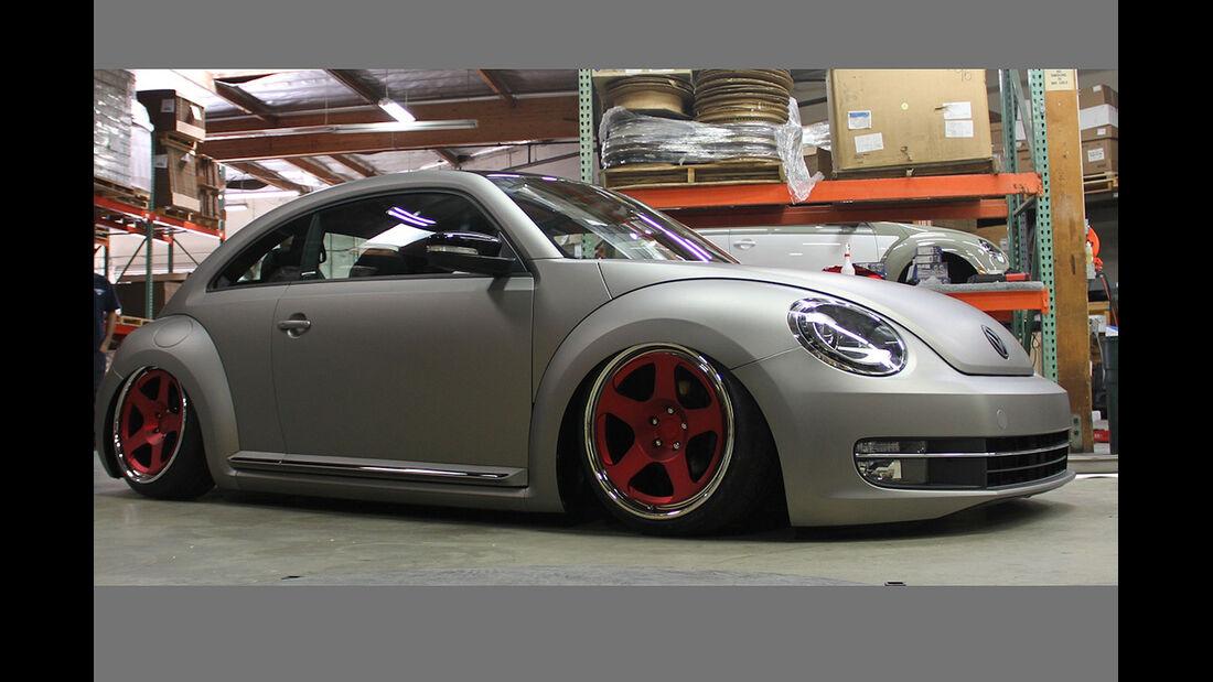 VW Beetle Sema 2012