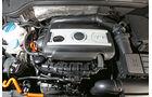VW Beetle Sport, Motor