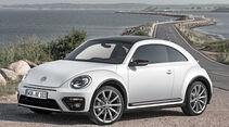 VW Beetle TSI