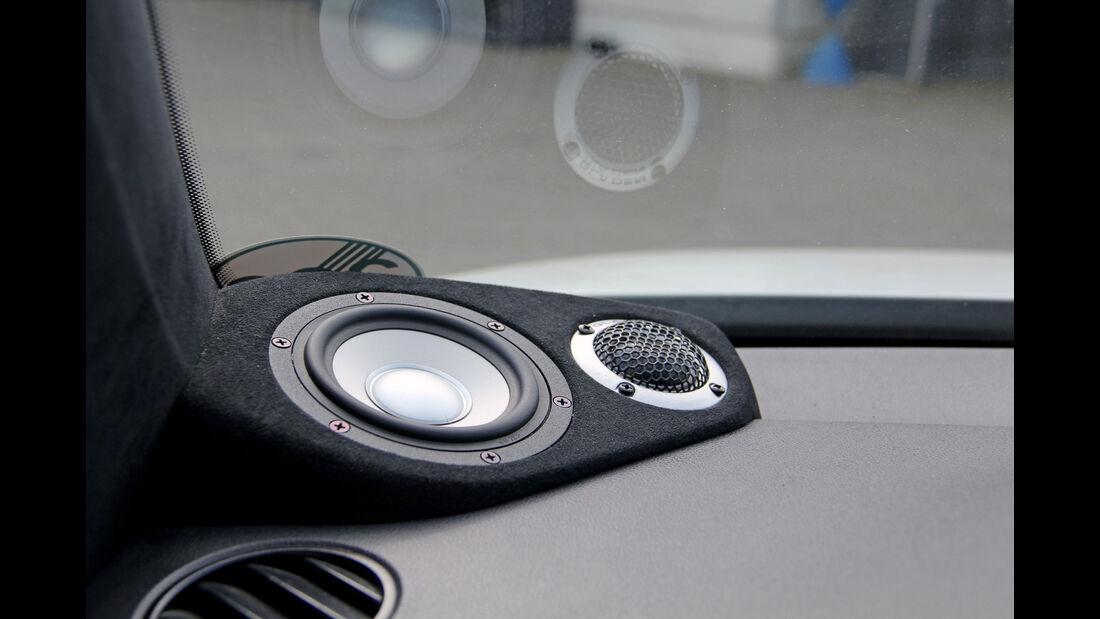 VW Beetle - Tuning - KBR Motorsport