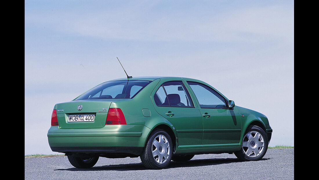 VW Bora Limousine