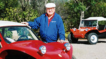 VW Buggy, Bruce Meyers